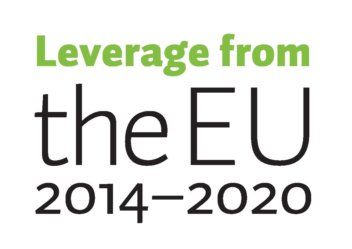 b68e4dd6ebe8 European Regional Development Fund Leverage from the EU 2014-2020