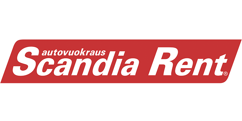 scandia rent logo