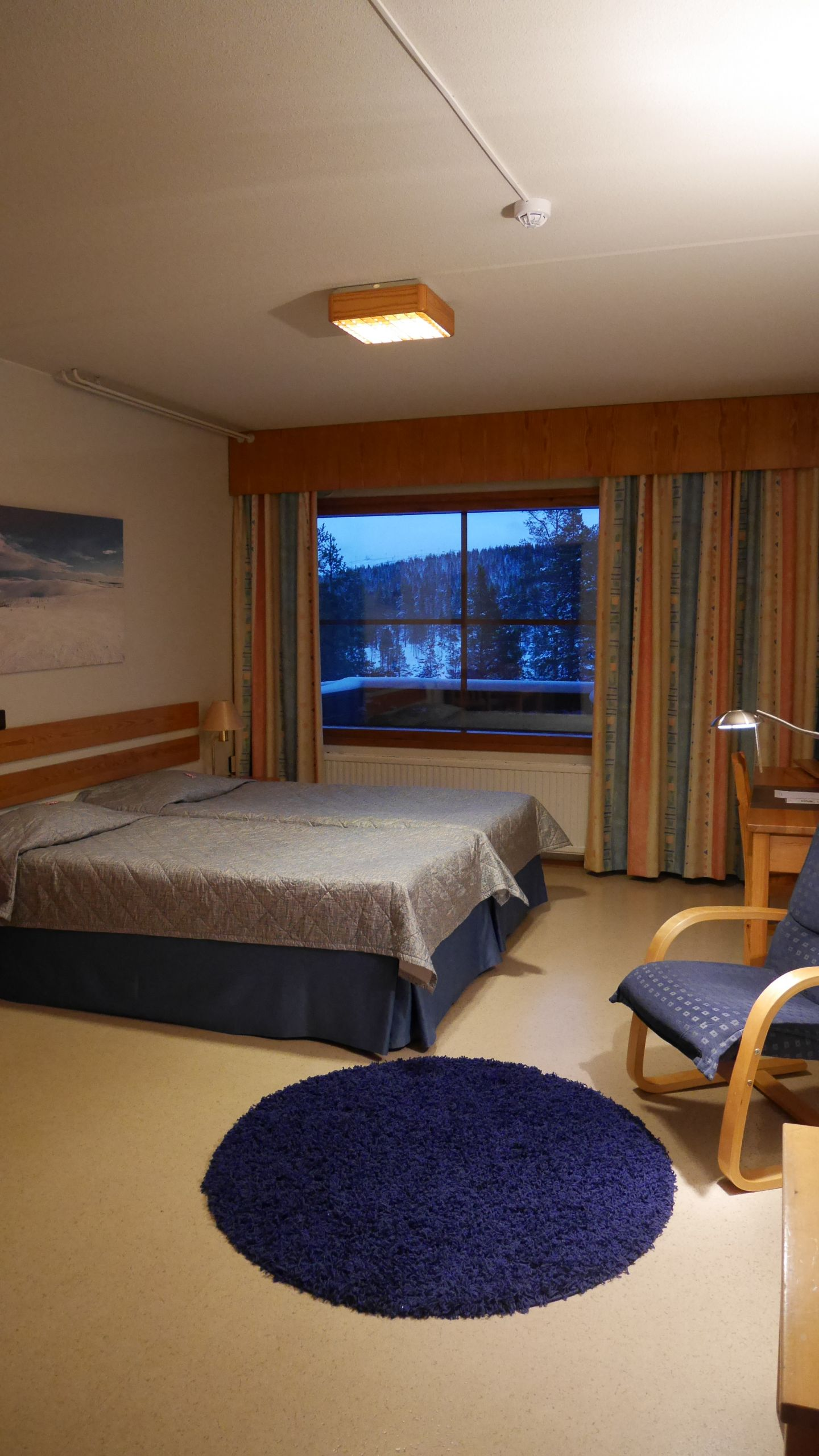 Santa's Hotel Tunturi in Lapland Finland