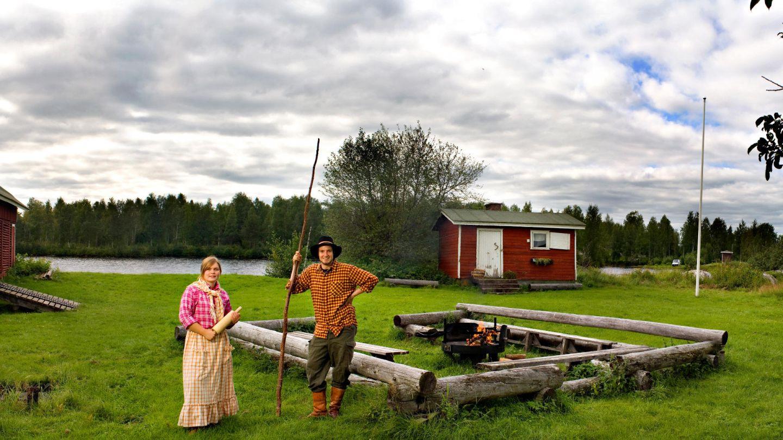 Kotisaari farm