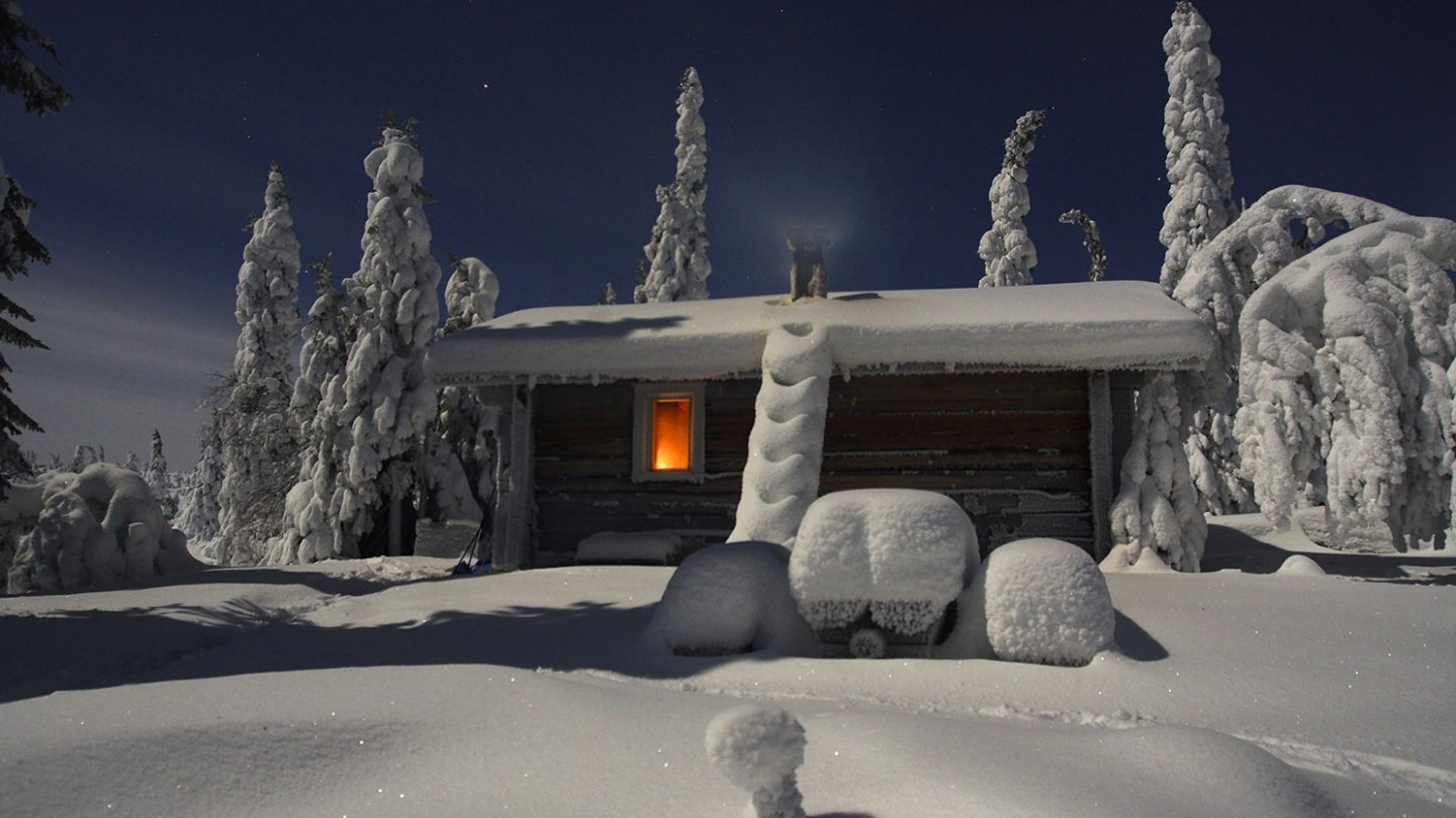 Explore Lapland and have authentic experiences in Salla, surrounded by peaceful nature