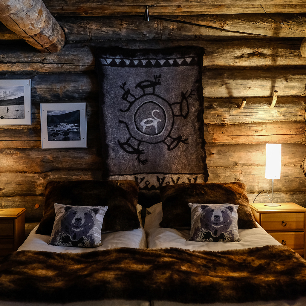 Lapland Hotels Bear's Lodge