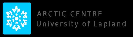 Arctic Centre logo