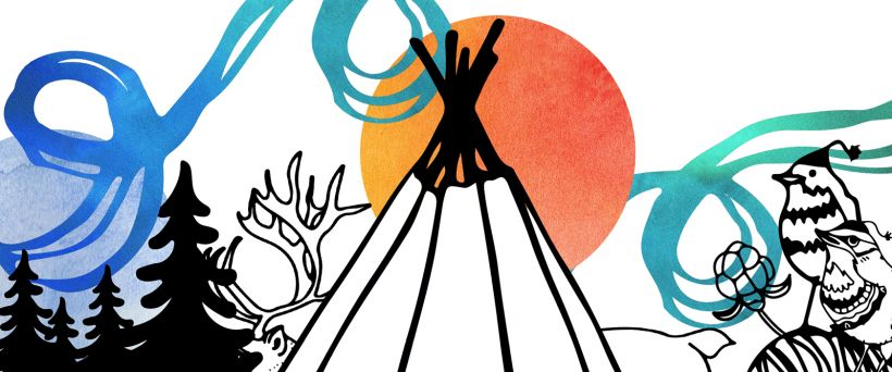 Promote Arctic identity