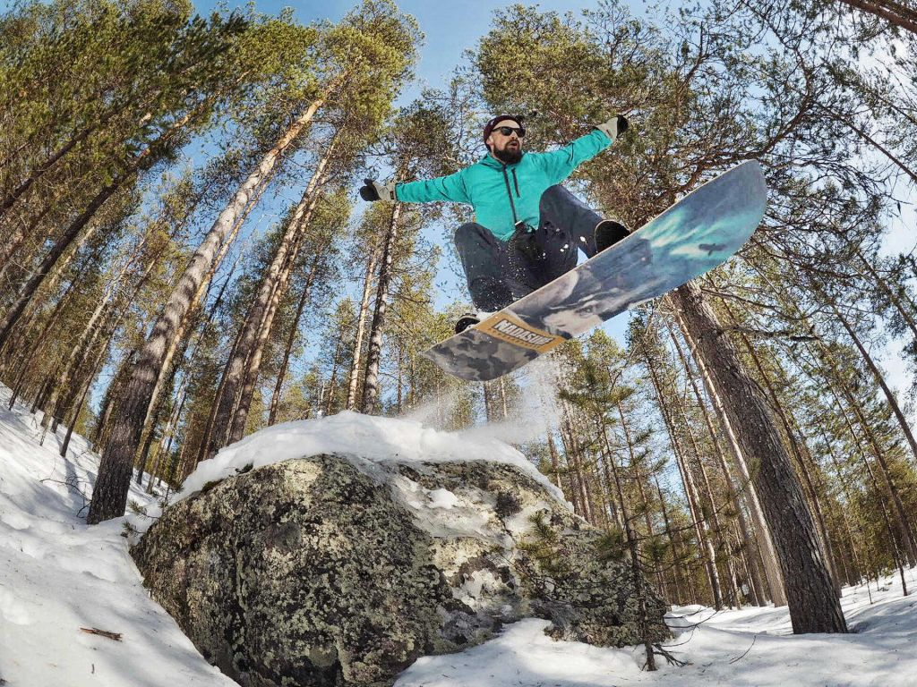Simo Vilhunen, Finland travel photographer