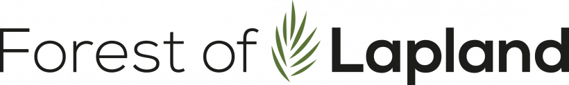 Forest of Lapland logo