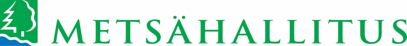 Metsähallituksen logo