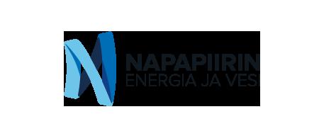 Napapiirin Energia ja Vesi logo