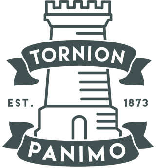 Tornion panimon logo