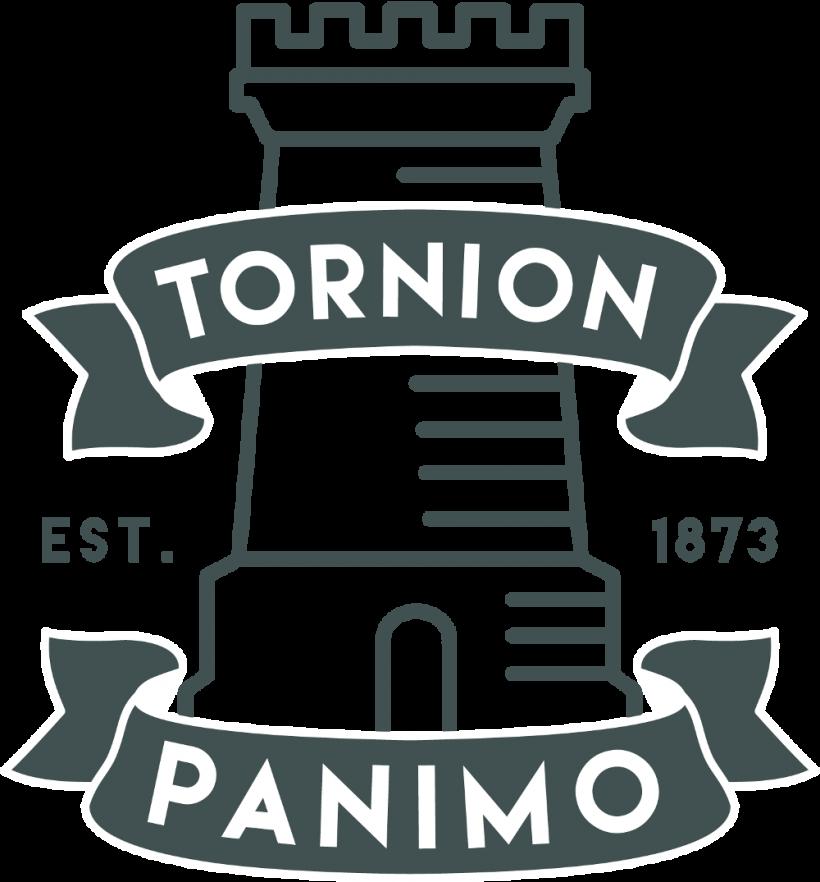 Tornion panimon logo