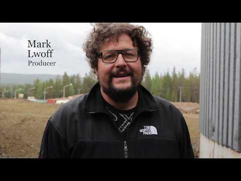 Mark Lwoff, producer