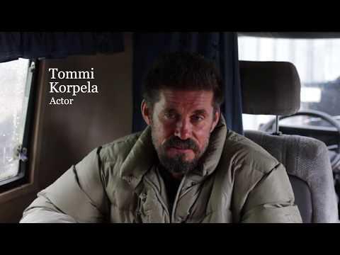 Tommi Korpela, actor