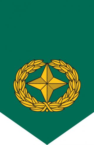 Jääkäriprikaati logo