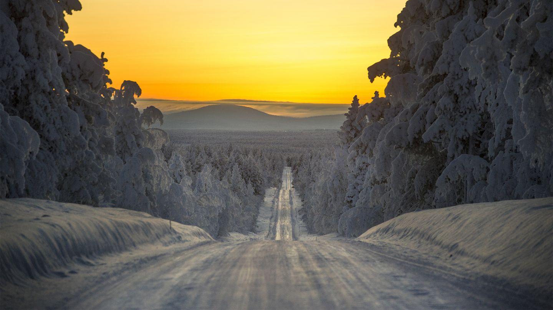 Car Rental Lapland, Finland