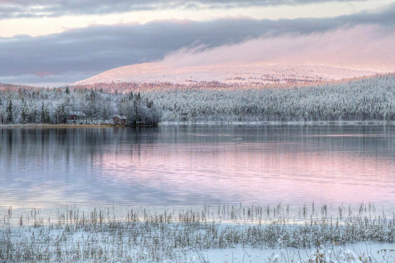 Äkäslompolo, Kolari, Lapland, Finland