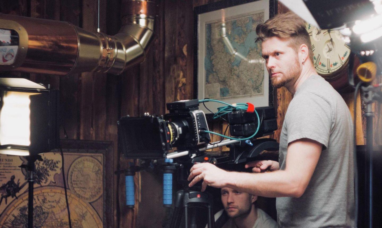 Photokrafix cameraman