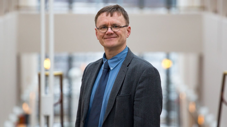 Timo Koivurova arktinen osaaminen