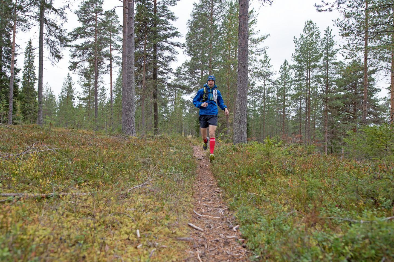 Ultrajuoksu Marko Mattila harrastukset lapissa