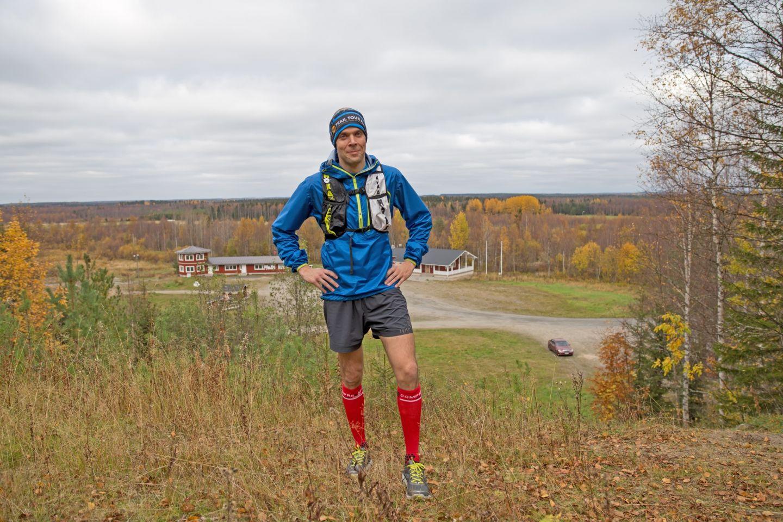 Marko Mattila harrastukset lapissa
