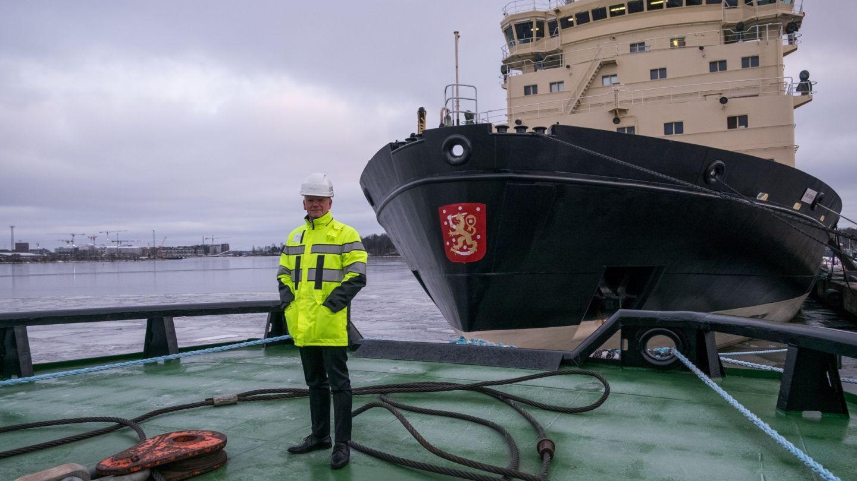 Vauraste invest in the arctic