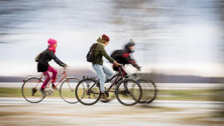 Kulttuuri Lapissa pyöräily