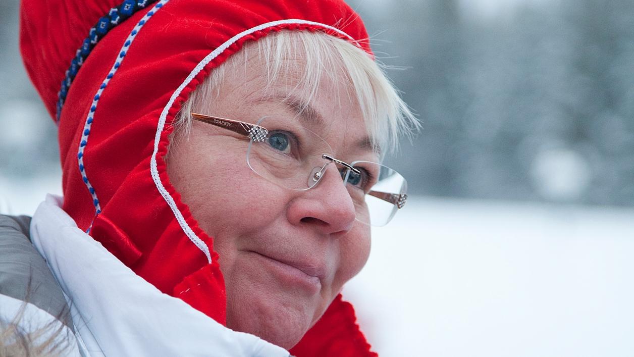 Liisa Holmberg Lapland Ambassador