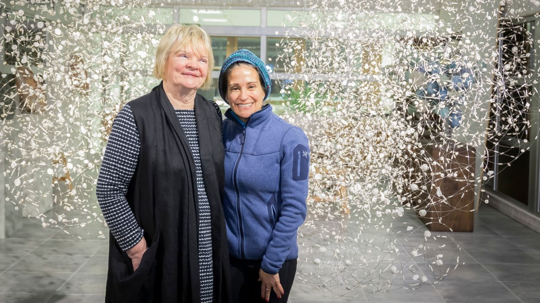 Susan Mcphearson lapland sustainable business