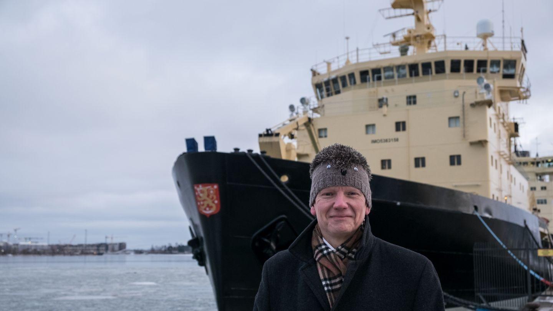Vauraste Arktinen osaaminen
