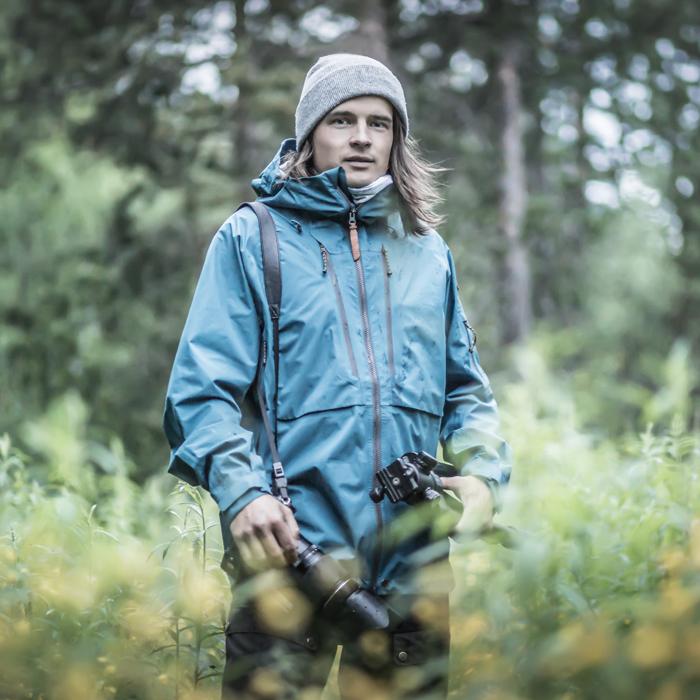 Arctic wilderness photographer Juha Kauppinen