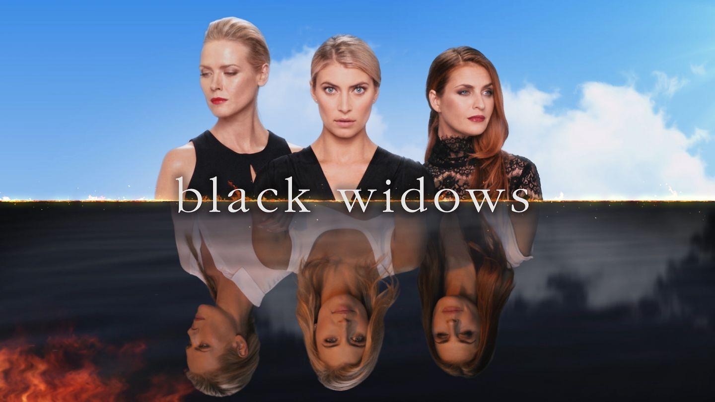 Black Widows, a production by Moskito Television