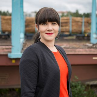 Anna Niemelä, House of Lapland