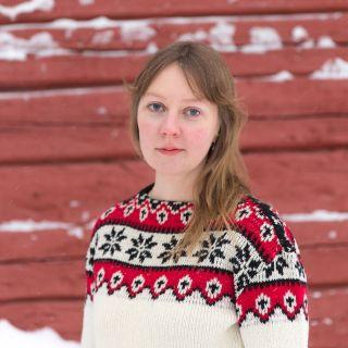 Kirsikka Paakkinen, House of Lapland