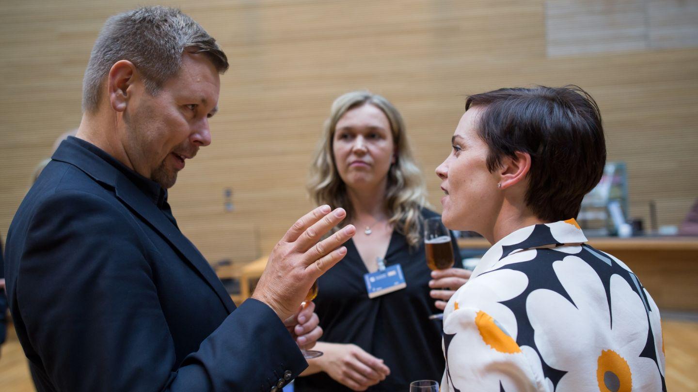 House of Lapland Lapin digitaalinen markkinointikumppanuus