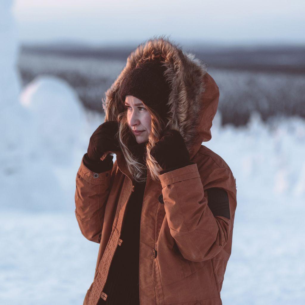 Lapland Photographer, Sanni Vierelä