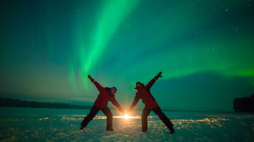 8 reasons to work in Lapland