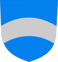 Coat of arms for Salla, Finland