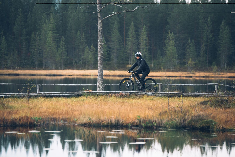 Finland National Park | Syöte, Lapland