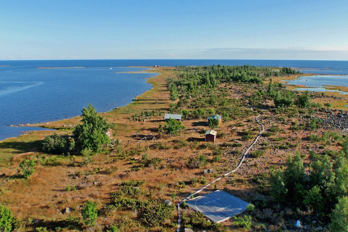 Finland National Park | Perämeri Lapland