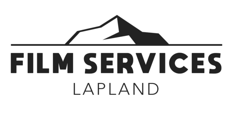 logo for Lapland film Services