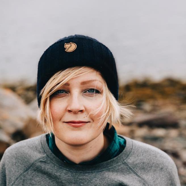 Marinella Himari, Lapland nature photographer