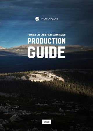 Film Lapland Production Guide