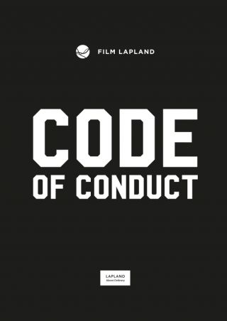 Film Lapland Code of Conduct