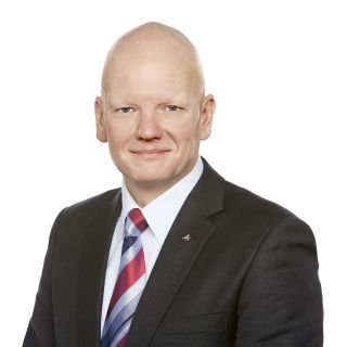 Lapland Ambassador Tero Vauraste