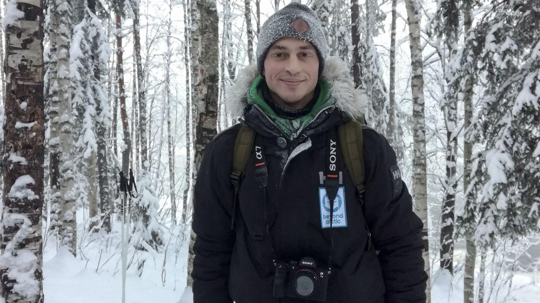Markus Sillanpää