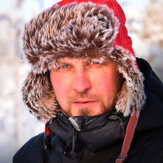 Petteri Nissinen ,Neve