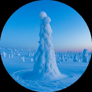 Posio, Lapland