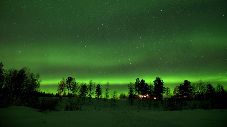 Kuttura Lapland, Remote Holiday Destination