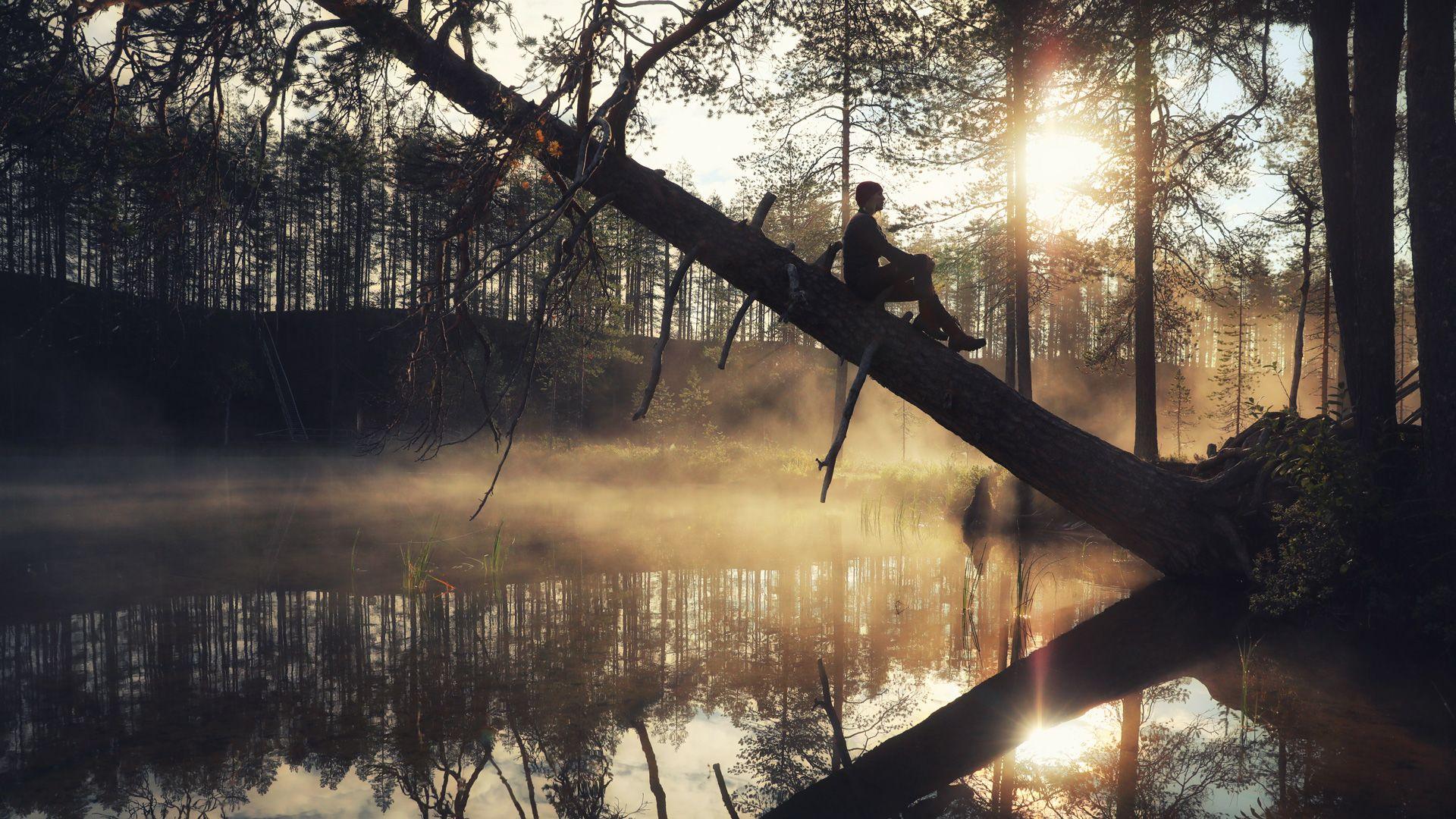 Sound of Lapland
