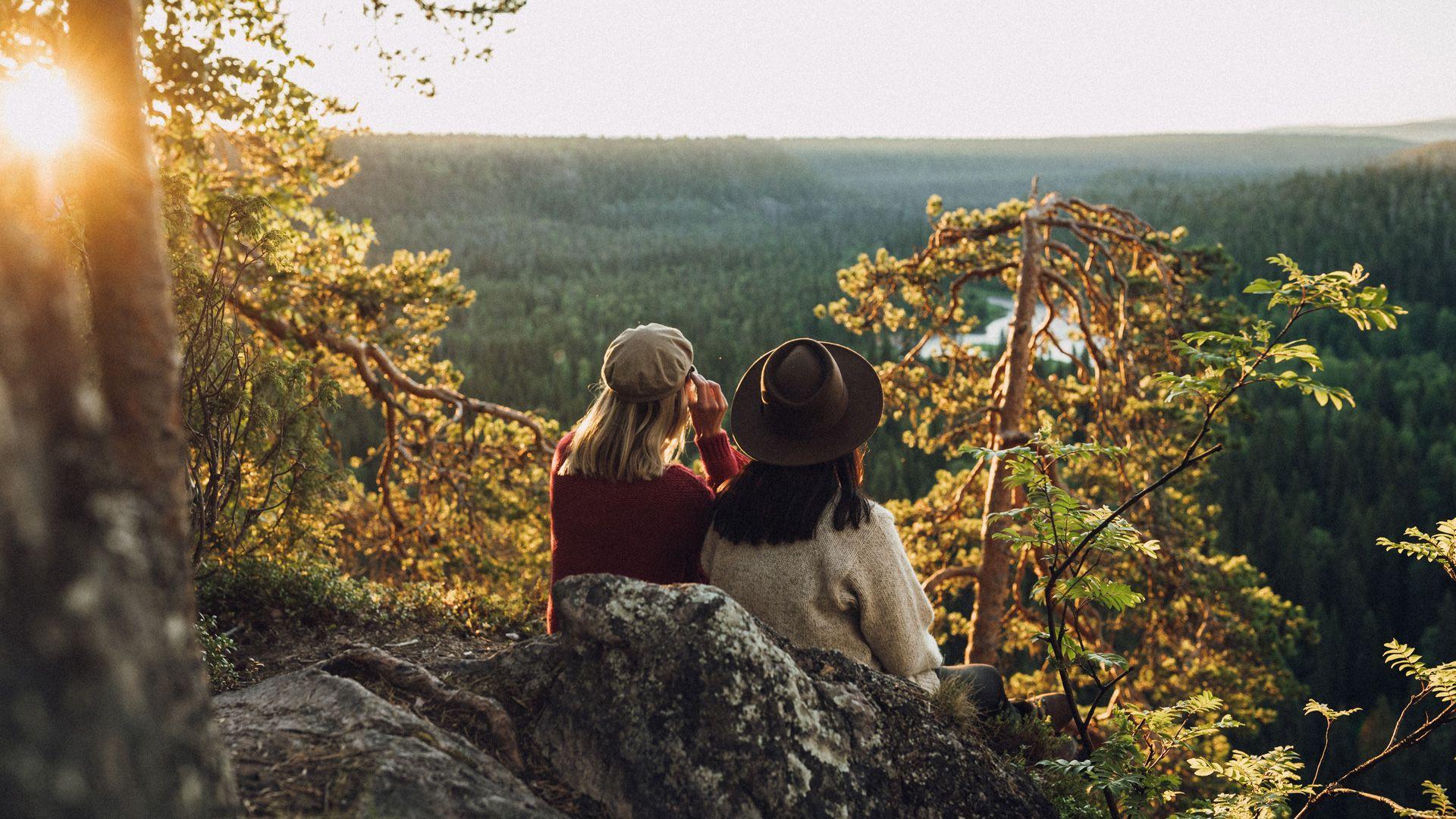 Lapland summer bucket list