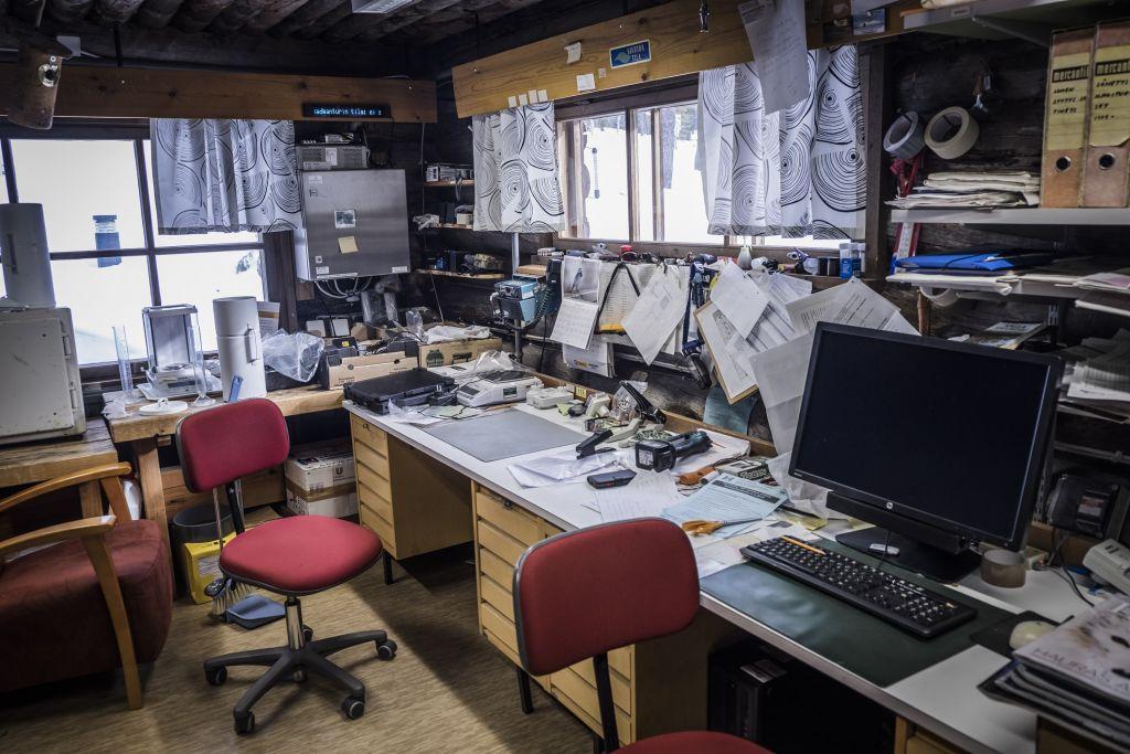 Värriön tutkimusasema